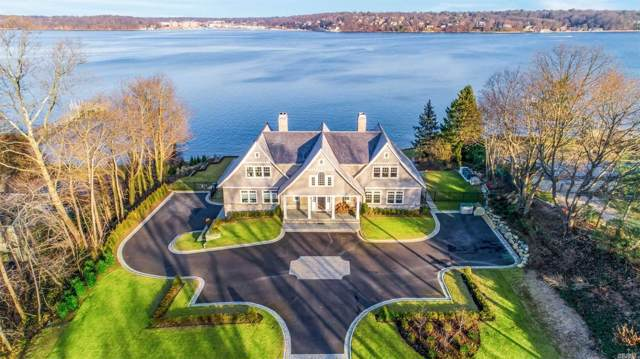 7 Todd Dr, Sands Point, NY 11050 (MLS #3192878) :: Signature Premier Properties