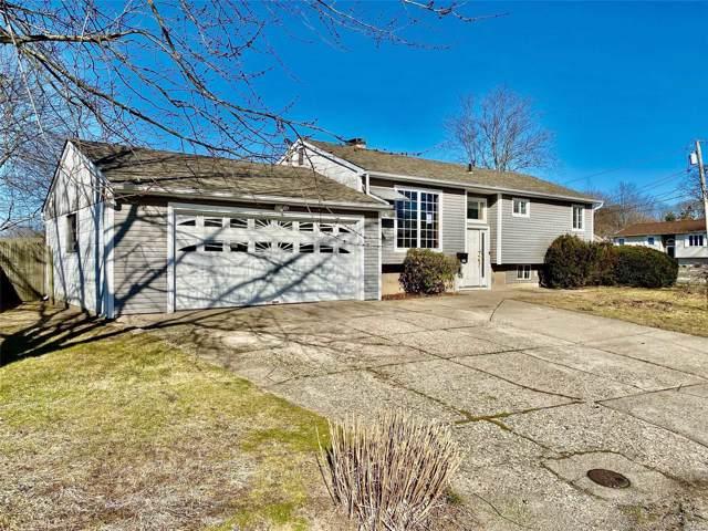 2403 Waverly Ave, Medford, NY 11763 (MLS #3192901) :: Signature Premier Properties