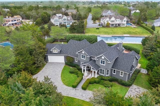 38 Club Ln, Remsenburg, NY 11960 (MLS #3192956) :: Signature Premier Properties