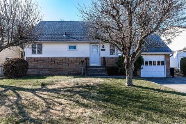 1706 Meadowbrook Rd, Merrick, NY 11566 (MLS #3192987) :: Signature Premier Properties