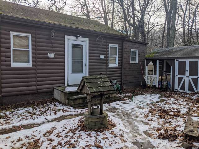 28 Wagner Rd, Medford, NY 11763 (MLS #3193024) :: Signature Premier Properties