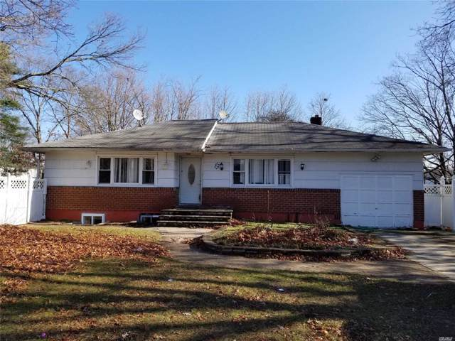 775 Broadway, Brentwood, NY 11717 (MLS #3193062) :: Shares of New York