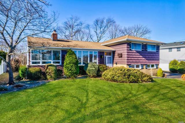 212 Riviera Dr. W., Massapequa, NY 11758 (MLS #3193084) :: Signature Premier Properties