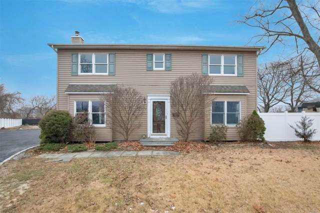 45 Herbert Cir, Patchogue, NY 11772 (MLS #3193225) :: Signature Premier Properties