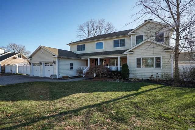 2 Deeringwood Ln, Babylon, NY 11702 (MLS #3193295) :: Signature Premier Properties