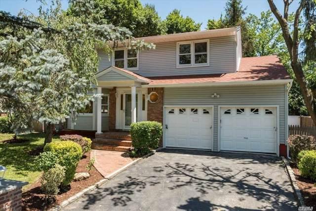 17 Vine St, Roslyn Harbor, NY 11576 (MLS #3193327) :: Signature Premier Properties