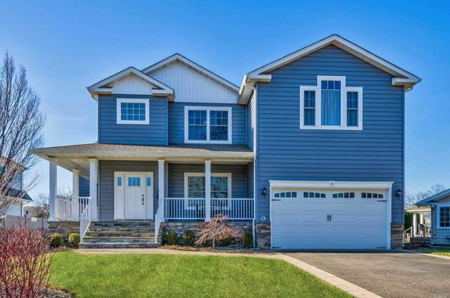 11 Clearwater Ave, Massapequa, NY 11758 (MLS #3193444) :: Signature Premier Properties