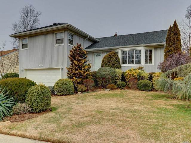 105 Greenwood Dr, Massapequa, NY 11758 (MLS #3193536) :: Signature Premier Properties