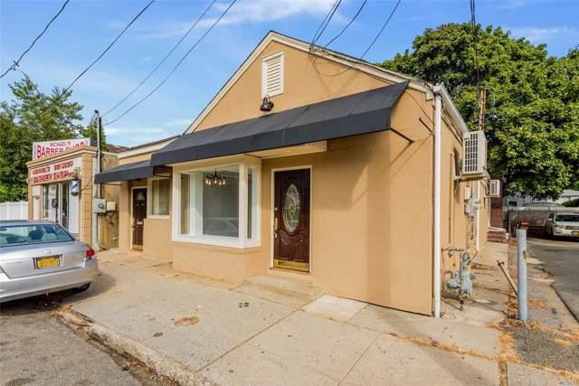 989 Jerusalem Ave, Merrick, NY 11566 (MLS #3193556) :: Signature Premier Properties