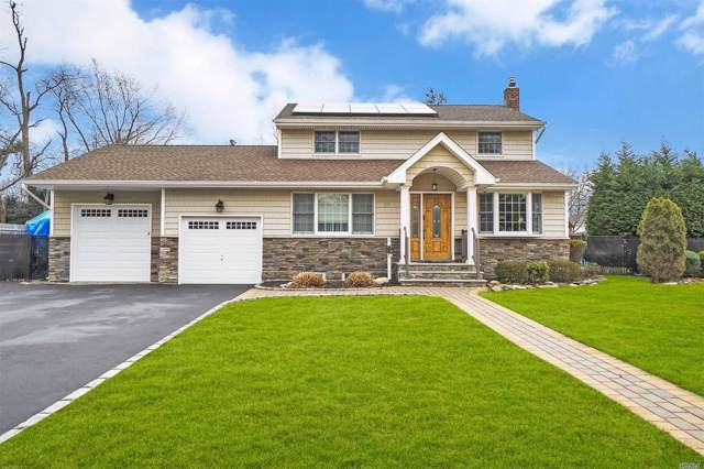 29 Marie Cres, Commack, NY 11725 (MLS #3193559) :: Keller Williams Points North