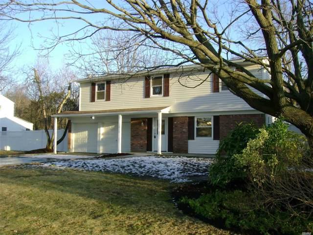 25 Mosby Dr, Lake Grove, NY 11755 (MLS #3193566) :: Keller Williams Points North