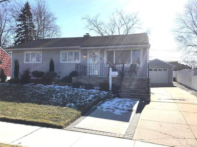 761 Othello Ave, Franklin Square, NY 11010 (MLS #3193652) :: Keller Williams Points North