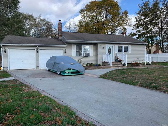 155 Charter Oaks Ave, Brentwood, NY 11717 (MLS #3193656) :: RE/MAX Edge