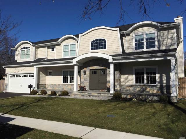 24 Orchard St, Syosset, NY 11791 (MLS #3193675) :: Keller Williams Points North