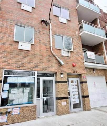 103-16 Corona Ave 2B, Corona, NY 11368 (MLS #3193743) :: Kevin Kalyan Realty, Inc.