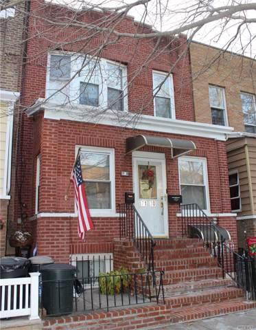 71-30 68 Street, Glendale, NY 11385 (MLS #3193758) :: Keller Williams Points North
