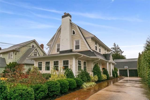 205 Pomander Rd, Mineola, NY 11501 (MLS #3193790) :: Signature Premier Properties
