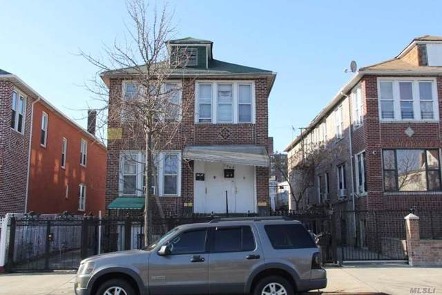 1359 Rosedale Ave, Out Of Area Town, NY 10472 (MLS #3193825) :: RE/MAX Edge