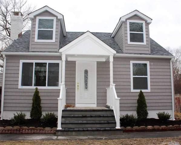 86 Wilson Ave, Medford, NY 11763 (MLS #3193869) :: Signature Premier Properties