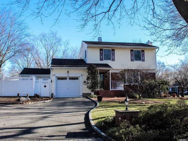 15 Attridge Dr Dr, Kings Park, NY 11754 (MLS #3193963) :: Signature Premier Properties