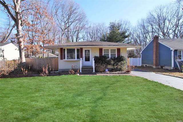 5 Sheppard Ln, Smithtown, NY 11787 (MLS #3194127) :: Signature Premier Properties