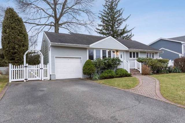 8 Hicks Ave, Syosset, NY 11791 (MLS #3194147) :: Signature Premier Properties