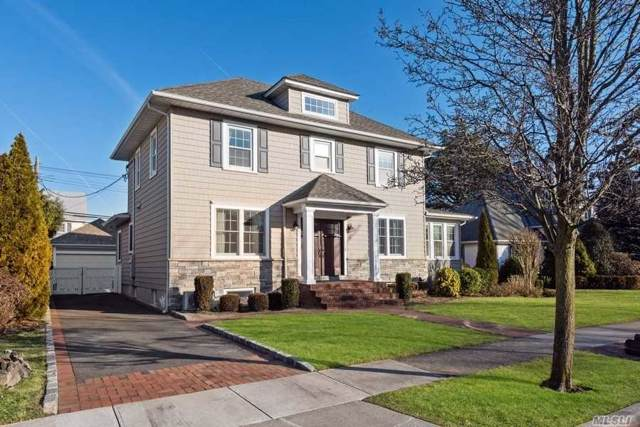 33 Shepherd St, Rockville Centre, NY 11570 (MLS #3194310) :: Signature Premier Properties