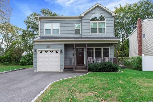 136 Oak St, Deer Park, NY 11729 (MLS #3194316) :: Signature Premier Properties
