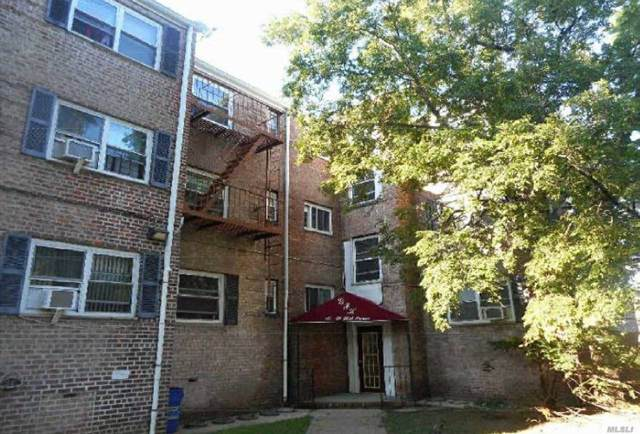 111-09 66th Ave 2B, Forest Hills, NY 11375 (MLS #3194334) :: RE/MAX Edge