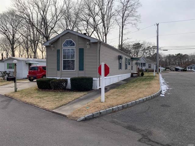 1661-123 Old Country Rd, Riverhead, NY 11901 (MLS #3194393) :: Signature Premier Properties