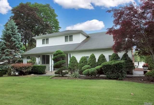 35 Dryden Way, Commack, NY 11725 (MLS #3194430) :: Signature Premier Properties