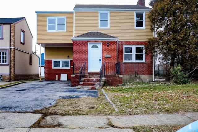 8 Opal St, Elmont, NY 11003 (MLS #3194451) :: Signature Premier Properties