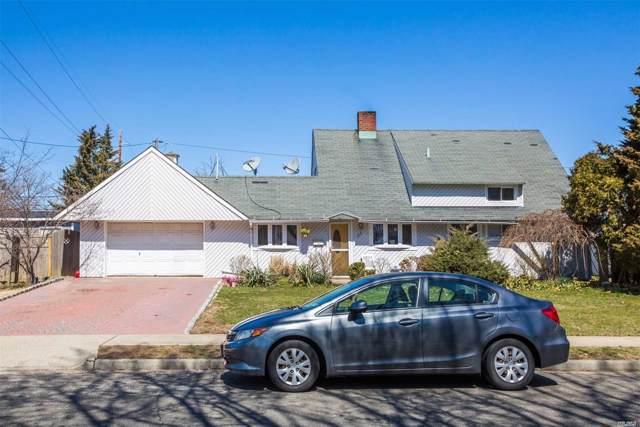 188 Brittle Ln, Hicksville, NY 11801 (MLS #3194479) :: Signature Premier Properties