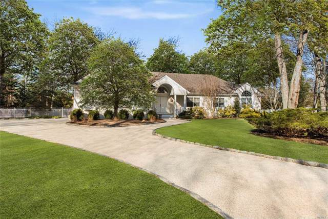 3 Old Fields Ln, Quogue, NY 11959 (MLS #3194485) :: Signature Premier Properties