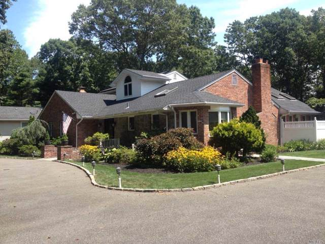 83 Summit Dr, Smithtown, NY 11787 (MLS #3194488) :: Signature Premier Properties