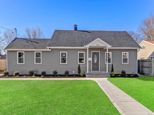 46 Stowe Ave, Babylon, NY 11702 (MLS #3194496) :: Signature Premier Properties