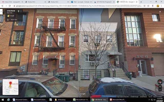 545 47th Rd, Long Island City, NY 11101 (MLS #3194549) :: HergGroup New York