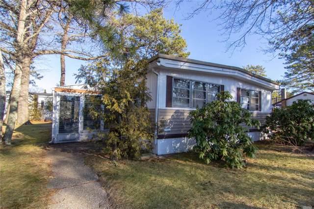 525/29 Riverleigh, Riverhead, NY 11901 (MLS #3194565) :: Signature Premier Properties