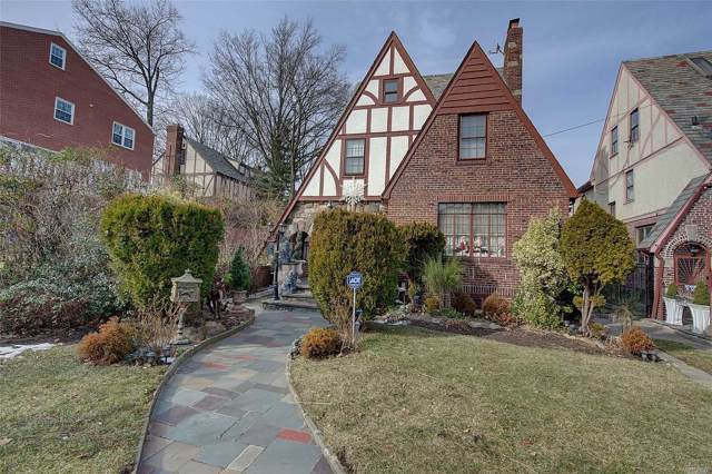 178-15 Croydon Rd, Jamaica Estates, NY 11432 (MLS #3194628) :: HergGroup New York
