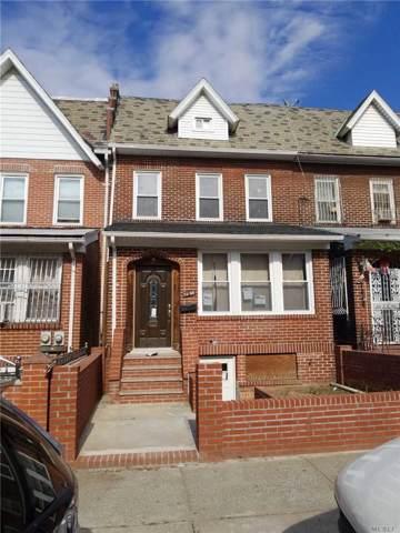 32-35 87th St, E. Elmhurst, NY 11369 (MLS #3194635) :: HergGroup New York