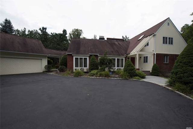 11 Fiddlers Green Dr, Lloyd Neck, NY 11743 (MLS #3194648) :: RE/MAX Edge