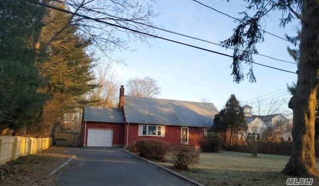 45 S Old S. Country Rd, Brookhaven, NY 11719 (MLS #3194662) :: RE/MAX Edge