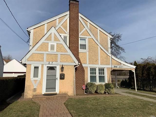 37 Homan Blvd, Hempstead, NY 11550 (MLS #3194745) :: Signature Premier Properties