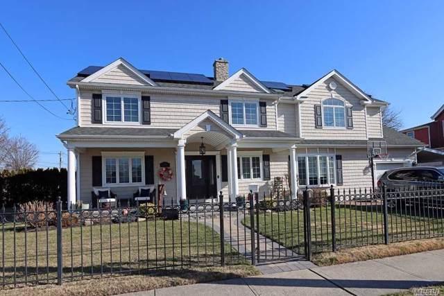 88 Central Ave, Garden City Park, NY 11040 (MLS #3194757) :: Signature Premier Properties