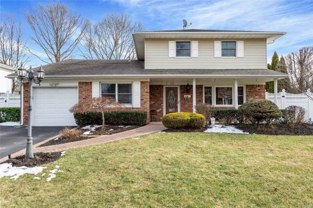 31 Carnegie Dr, Smithtown, NY 11787 (MLS #3194809) :: Signature Premier Properties