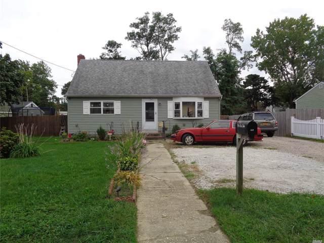 162 Merrill St, Brentwood, NY 11717 (MLS #3194830) :: RE/MAX Edge