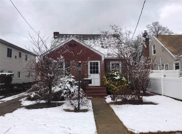 277 Lawson St, Hempstead, NY 11550 (MLS #3194871) :: Keller Williams Points North