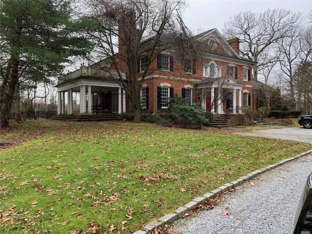 1304 Ridge Rd, Laurel Hollow, NY 11791 (MLS #3194914) :: Keller Williams Points North