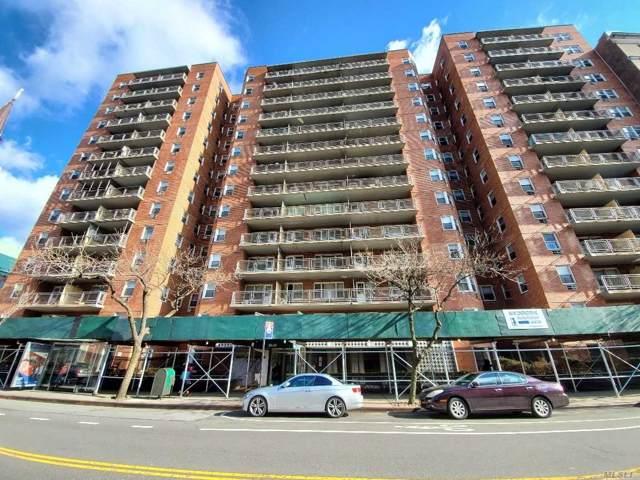 89-15 Parsons Blvd 14 J, Jamaica, NY 11432 (MLS #3194927) :: Signature Premier Properties