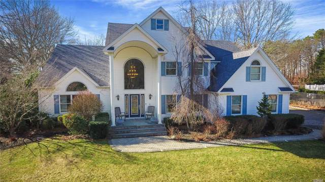 58 Cobblestone Dr, Shoreham, NY 11786 (MLS #3194957) :: HergGroup New York